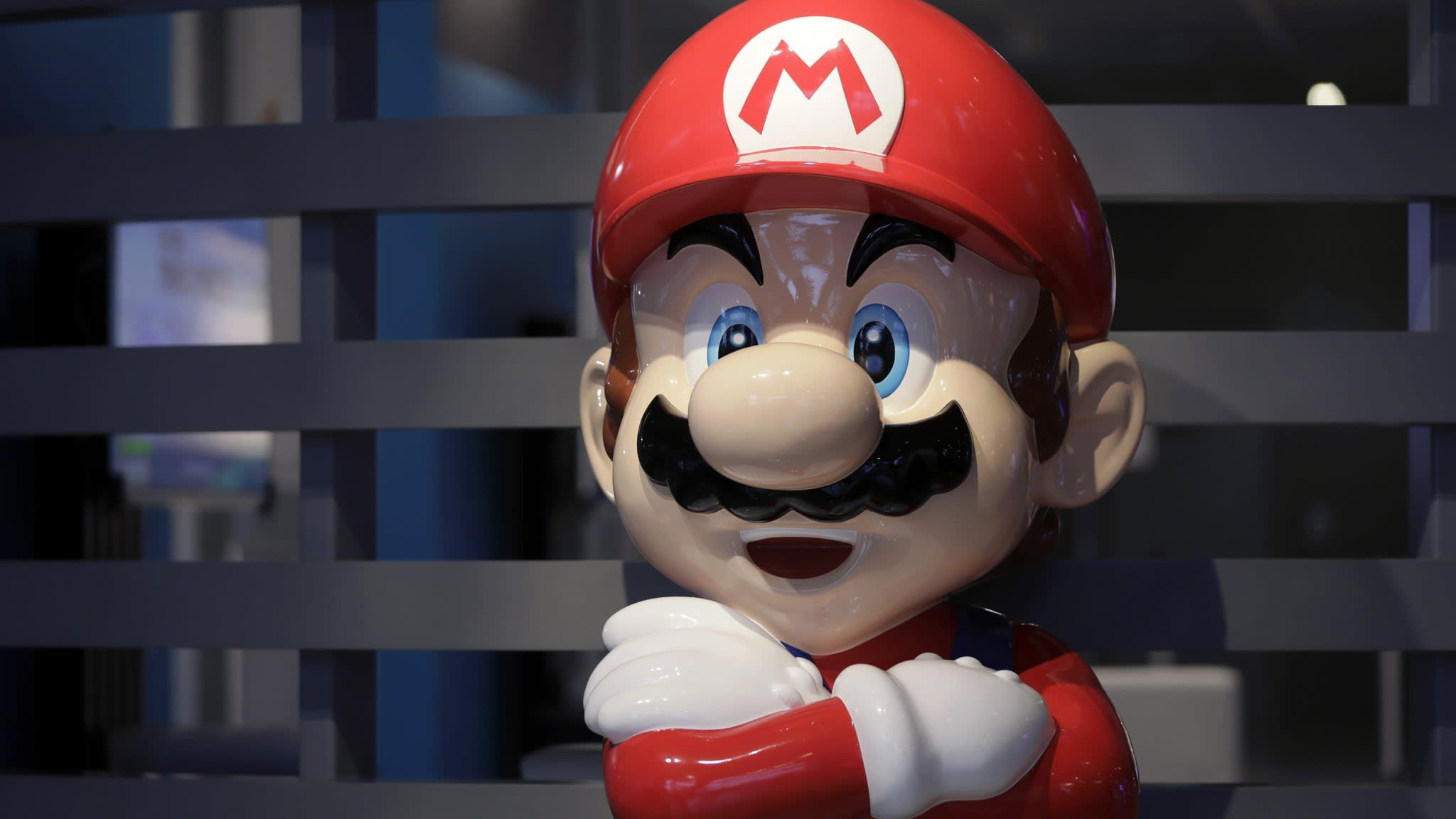 Nintendo faces calls to split stock to aid governance