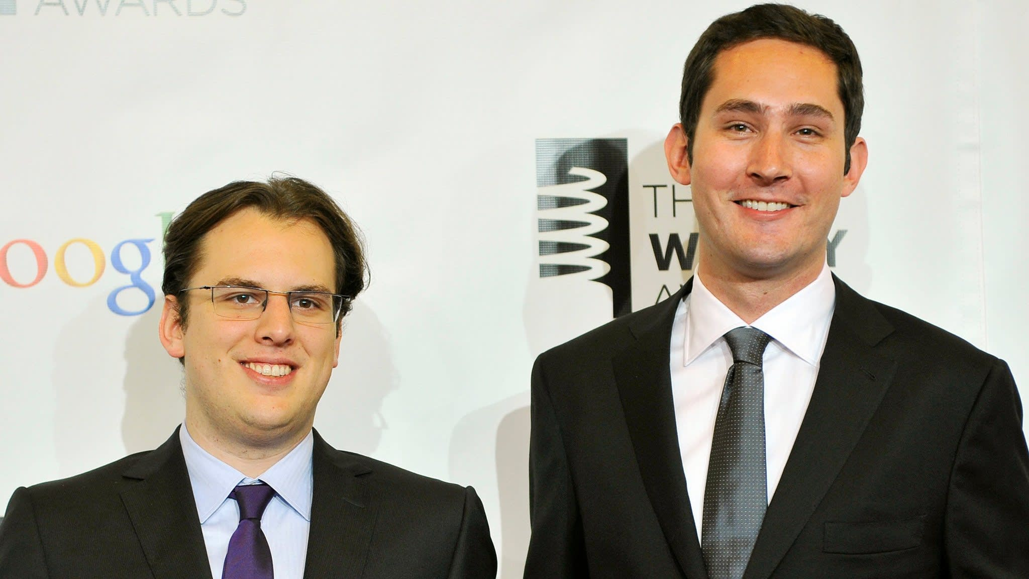 Instagram co-founders quit Facebook-owned photo-sharing app