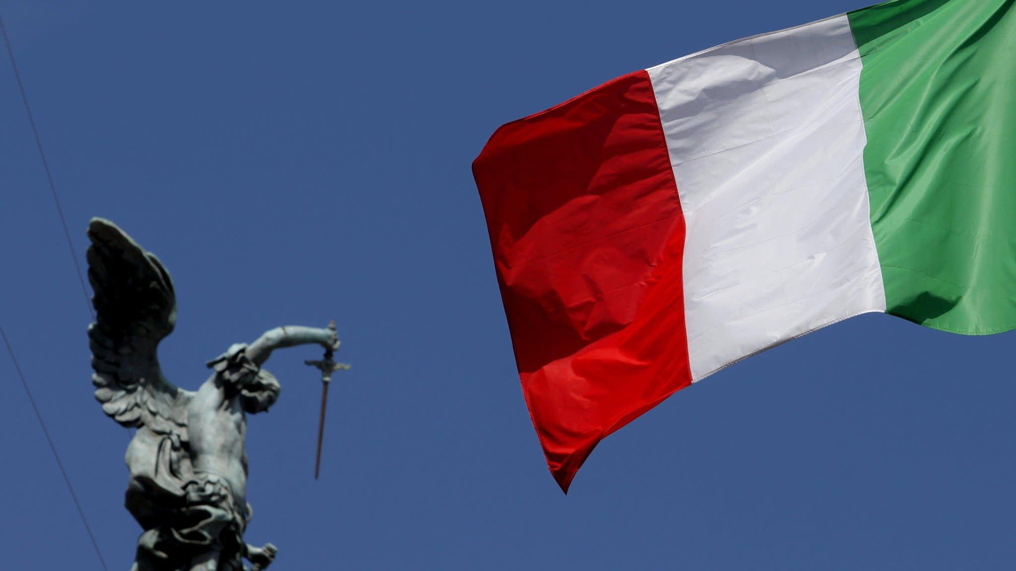 Italian assets rebound on signals of budget discipline