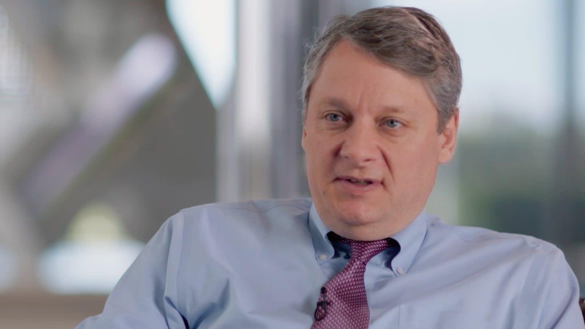 Pimco's Ivascyn sees opportunities in emerging market turmoil