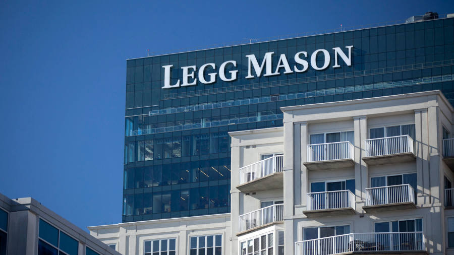 Franklin Templeton swells assets to $1.5tn with Legg Mason deal