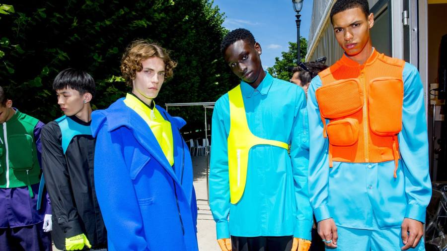 Image result for louis vuitton ss19