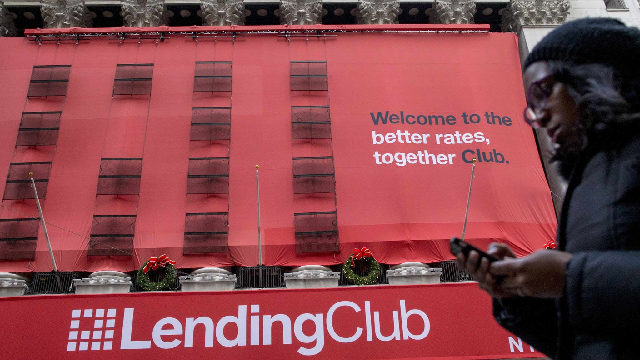 Lending Club extends losses for fourth straight year