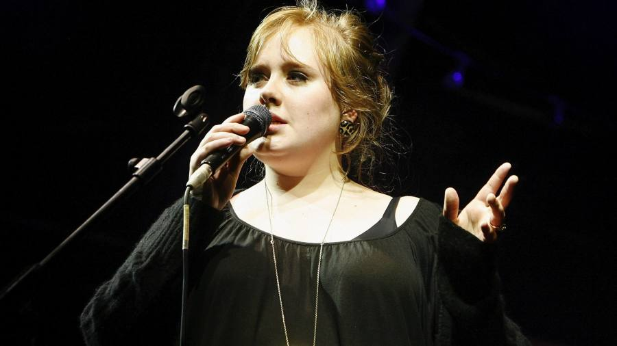 Make You Feel My Love': from Bob Dylan to Adele | Financial