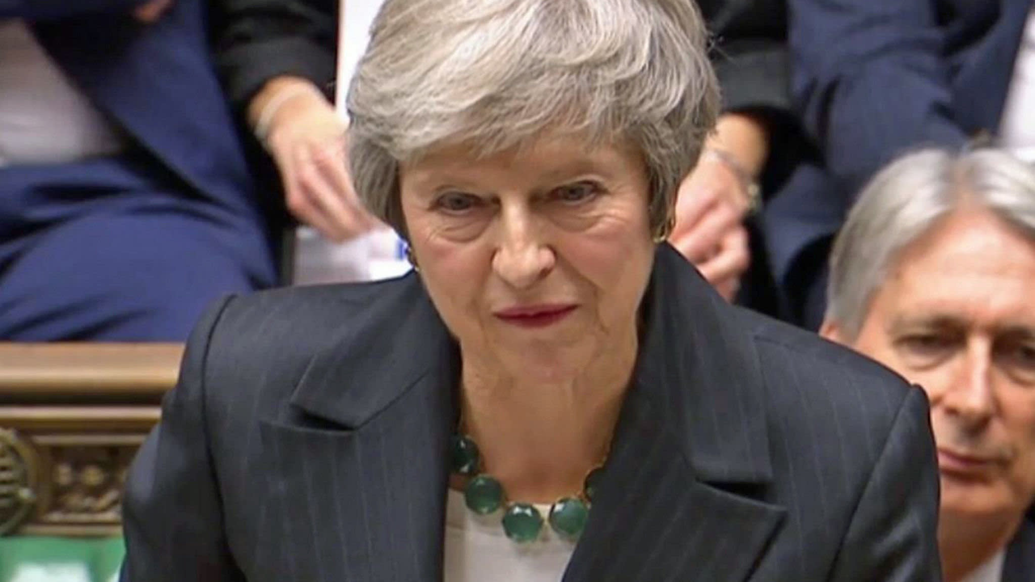 How Theresa May's leadership was engulfed in Brexit crisis