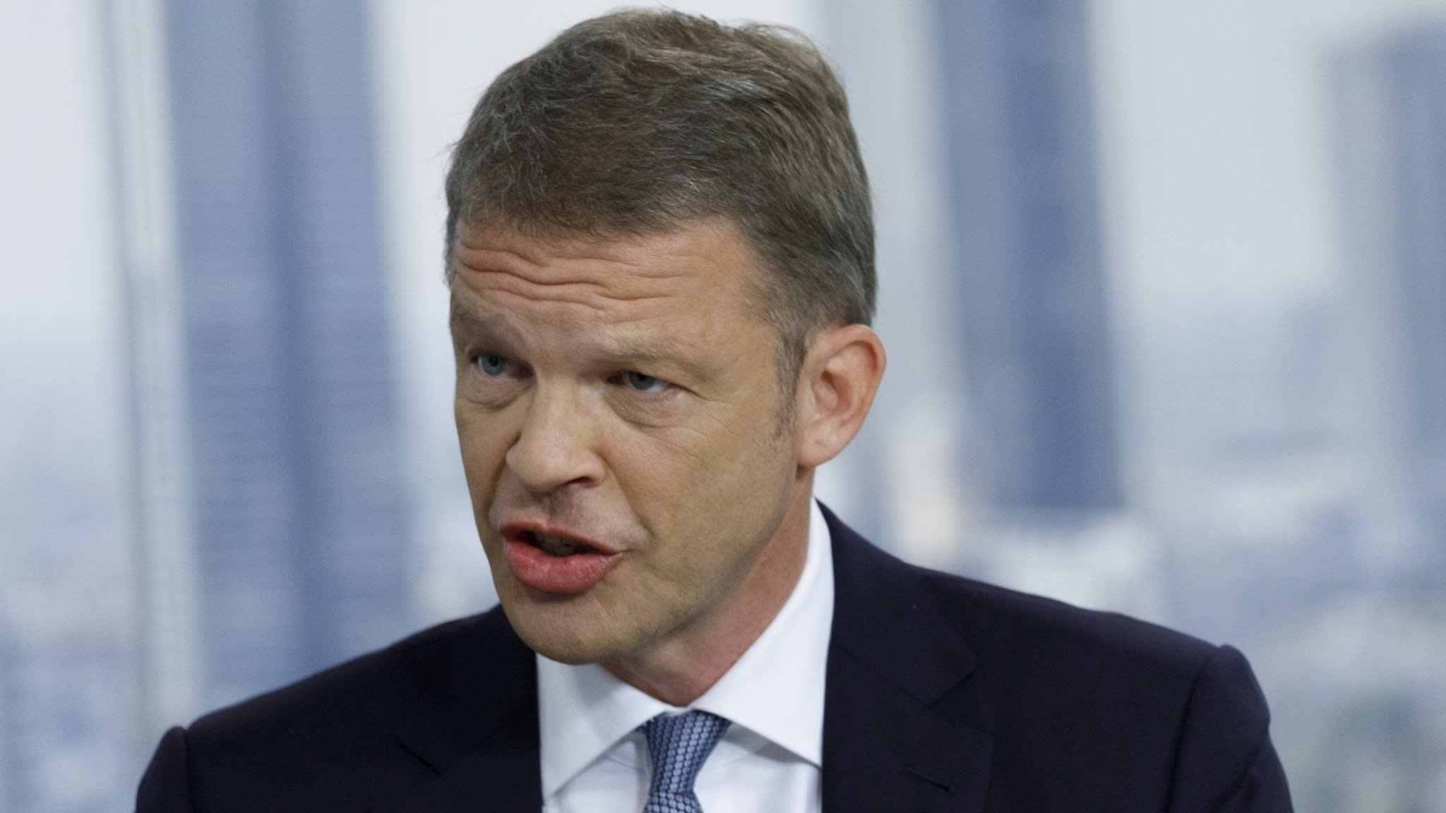 Deutsche hires Oliver Wyman consultancy to help on US stress test