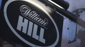 William Hill fined £6 2m for failure to prevent money