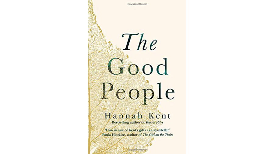 The Good People By Hannah Kent Very Superstitious Financial Times