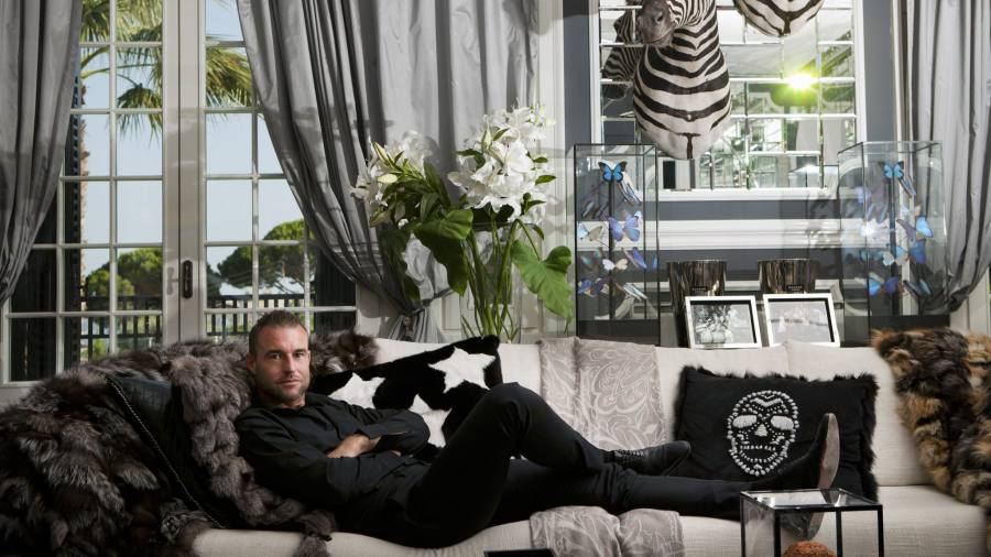 8ac0422dc6 Who the hell is Philipp Plein? | Financial Times