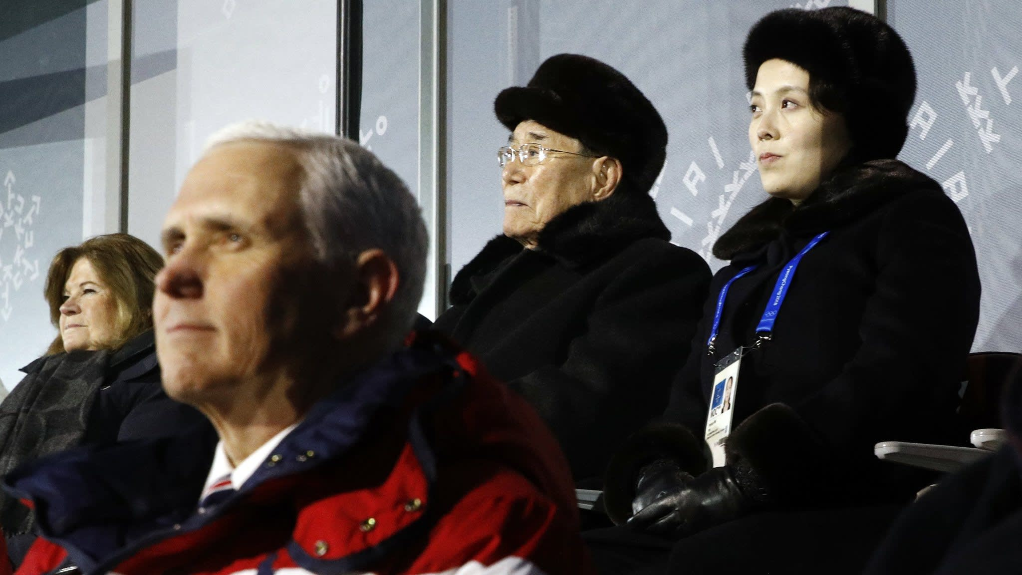 North Korea axed US meeting after tough Pence rhetoric