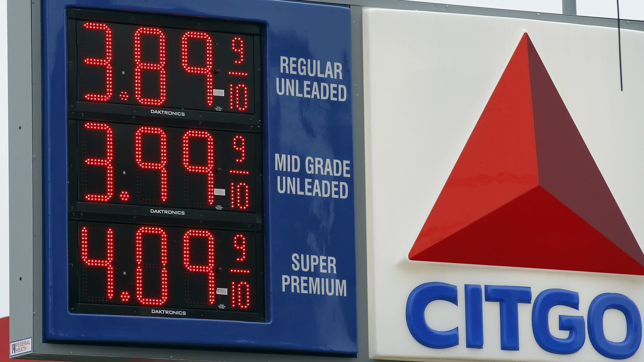 US judge allows Crystallex to seize Venezuela's Citgo