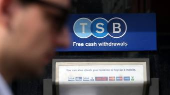 TSB has more than half of IT meltdown complaints outstanding