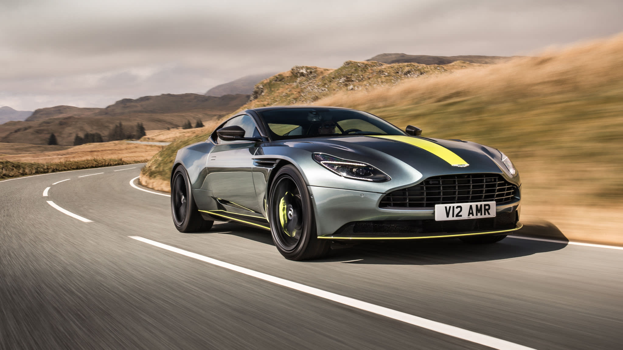 aston martin finds goldfinger can have the reverse midas touch