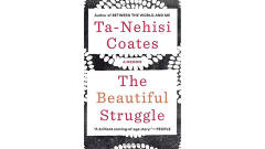 Lunch with the FT: Ta-Nehisi Coates   Financial Times