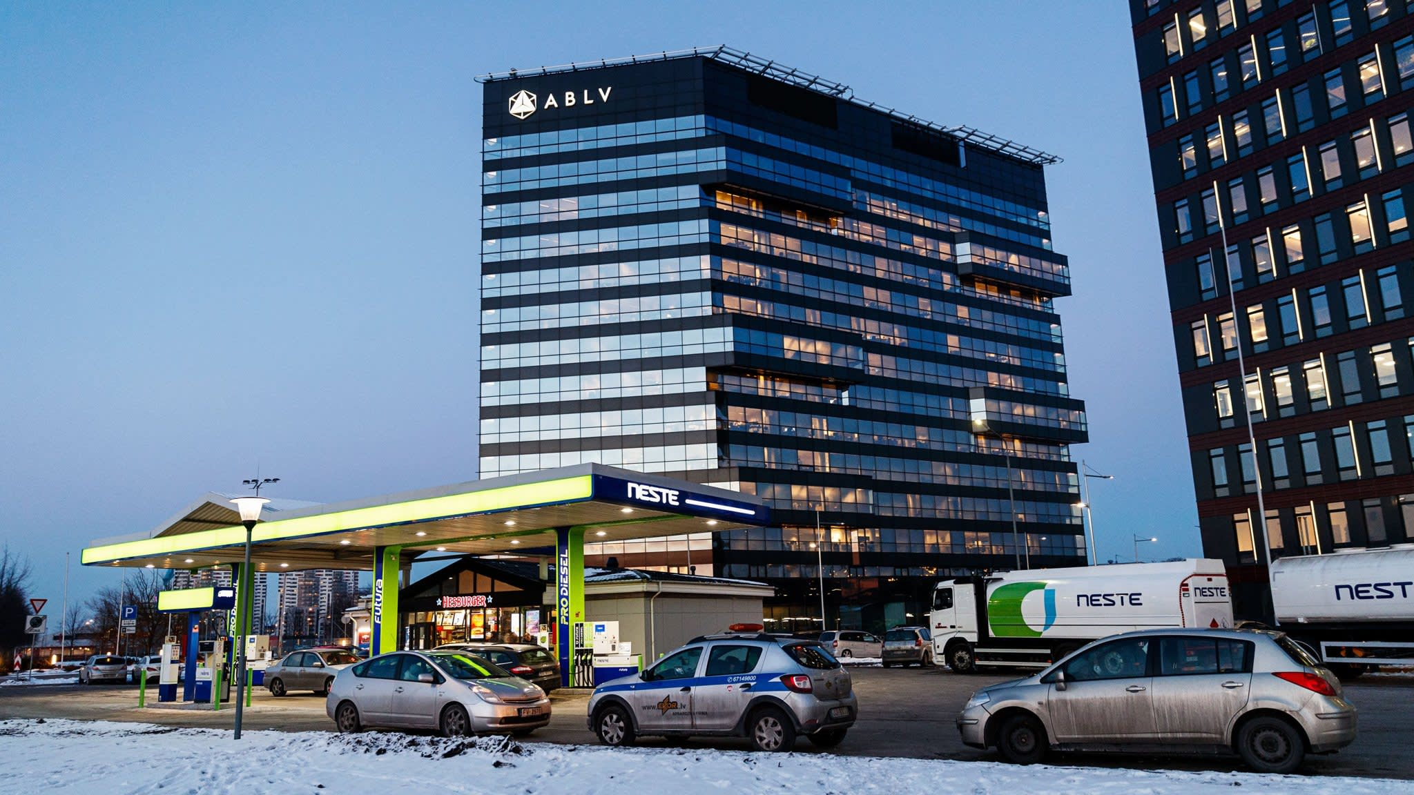 US ire prompts Latvia to root out systemic failures on banking