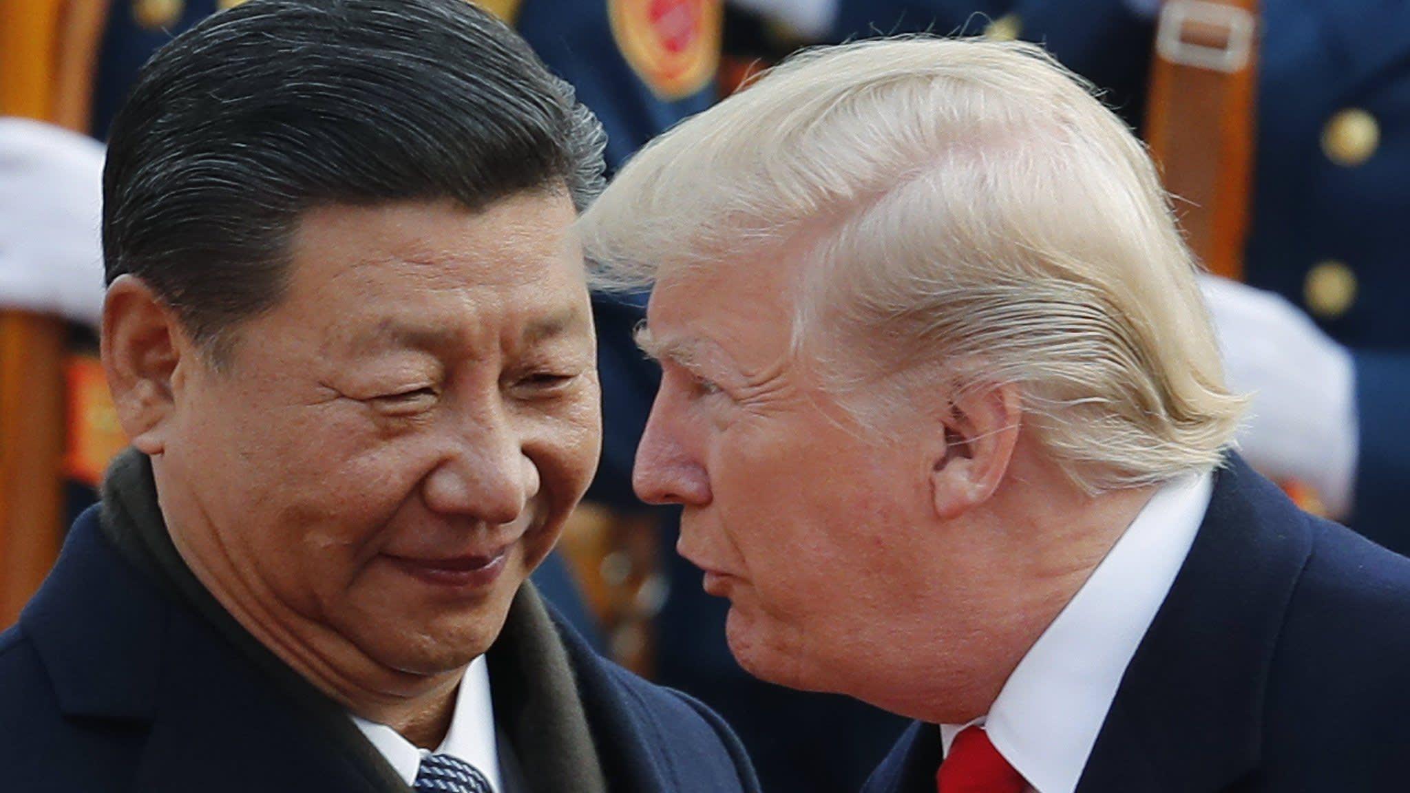Trade wars may make the Fed less hawkish