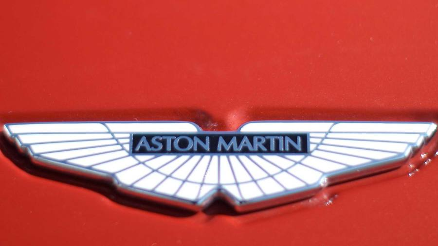 Aston Martin Recalls 75 Of The Cars It Has Built Since 2008