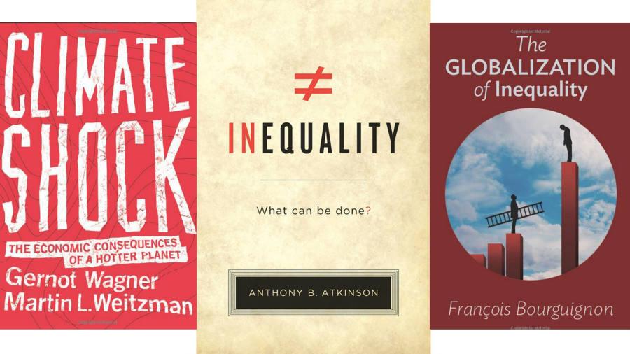 Best Books Of 2015 Economics Financial Times