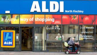 Germany's Aldi enters tough China market | Financial Times