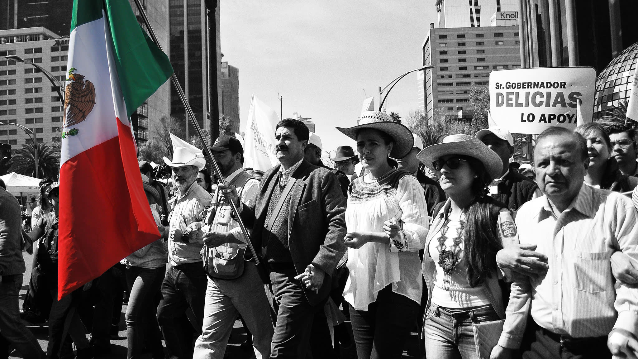 Mexico: The electoral price of impunity