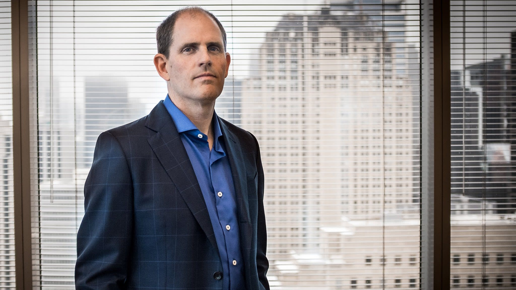Derivatives trader Don Wilson cleared in manipulation case