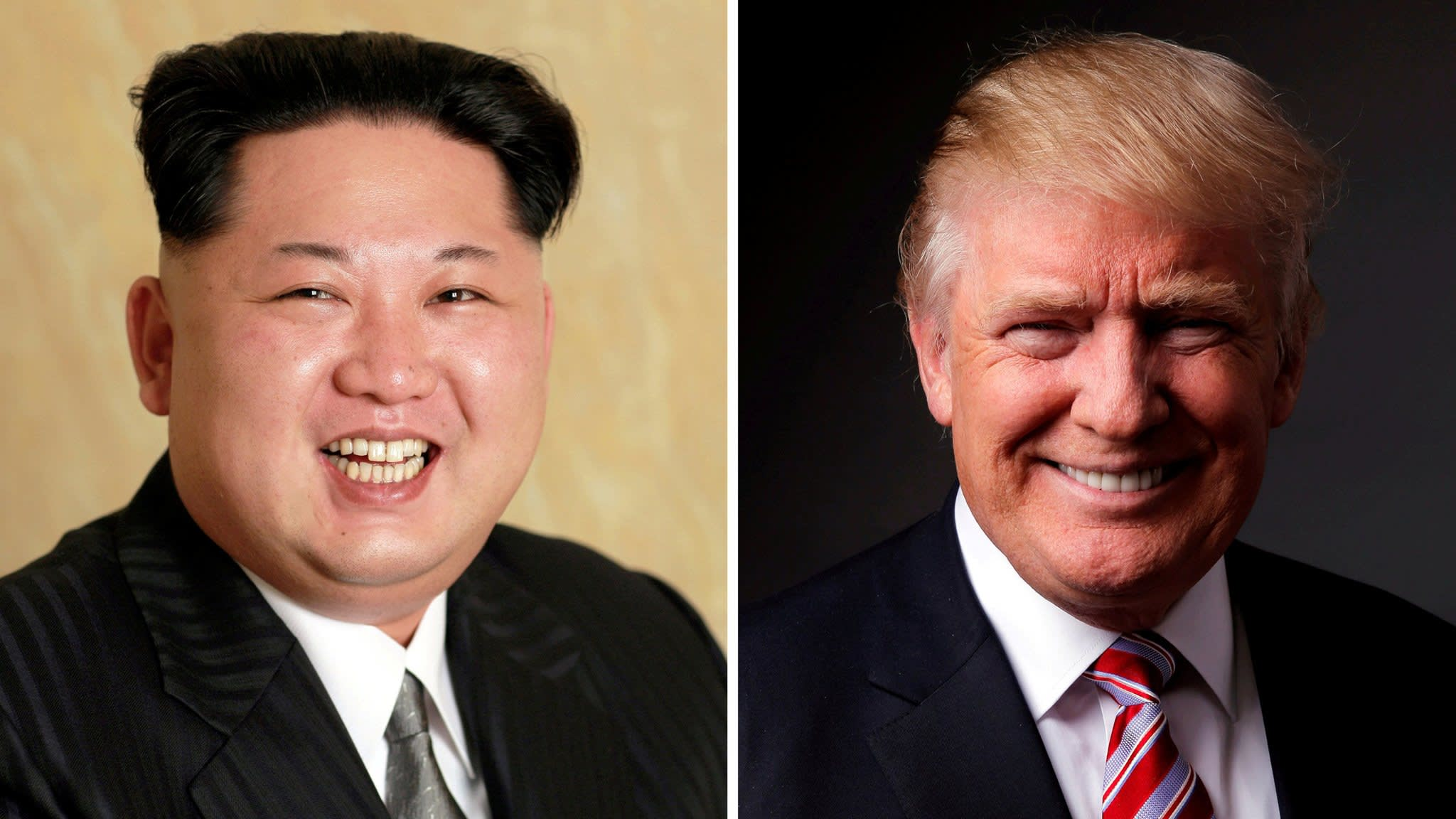 Donald Trump to meet Kim Jong Un, South Korea says