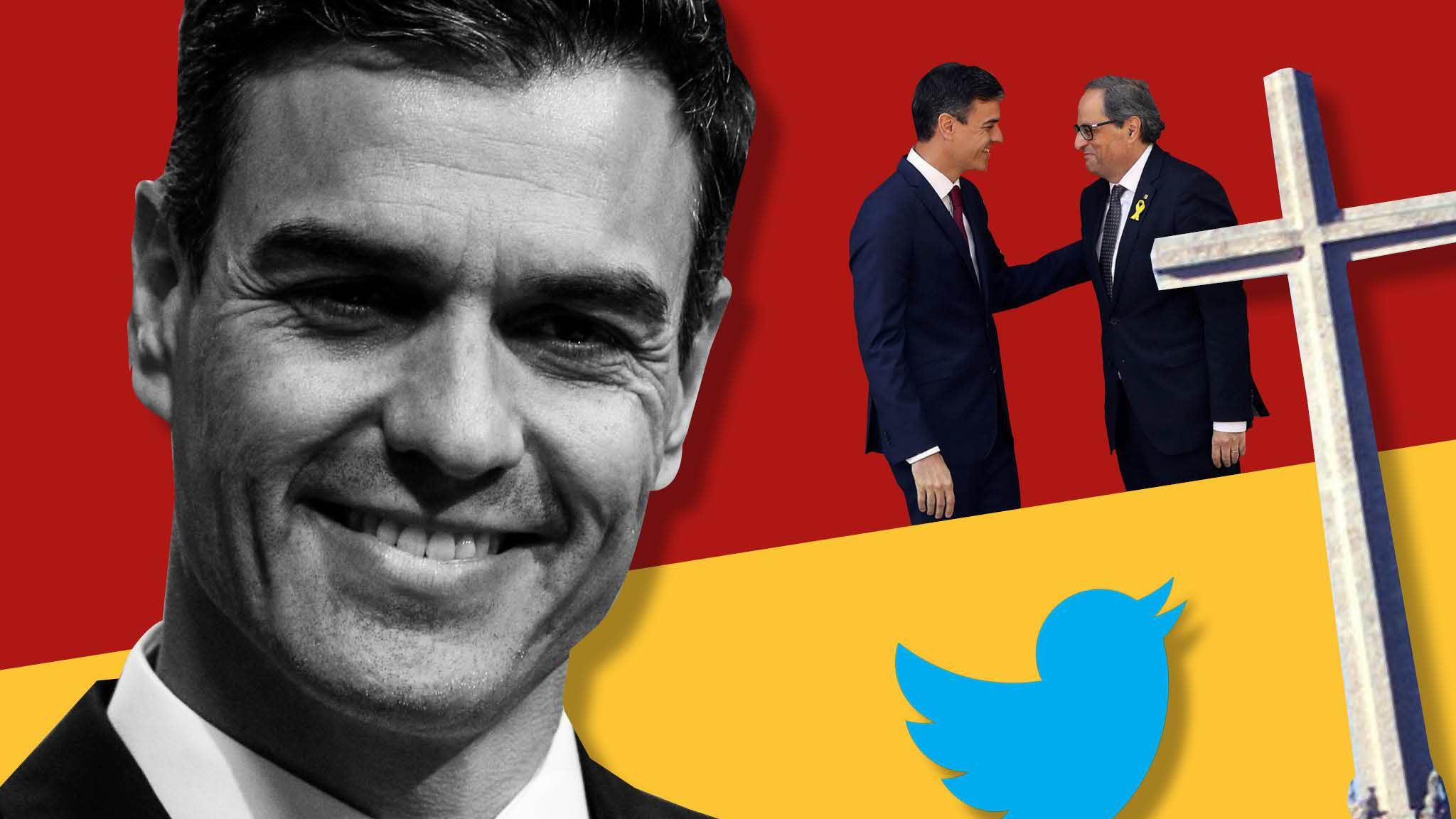 Sánchez enjoys Spanish honeymoon after rise to power