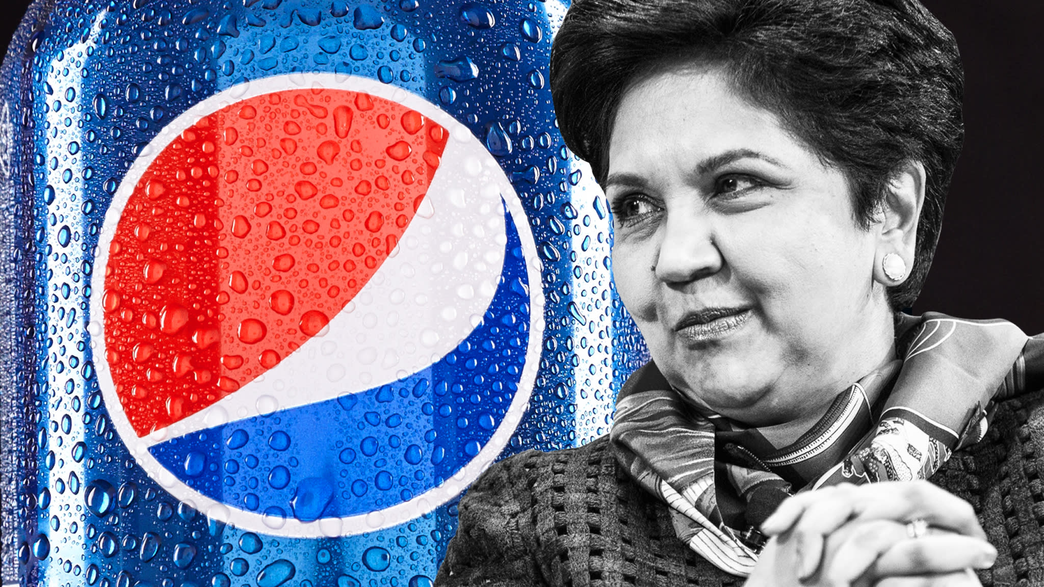 Nooyi leaves Pepsi after trying to shape healthier future