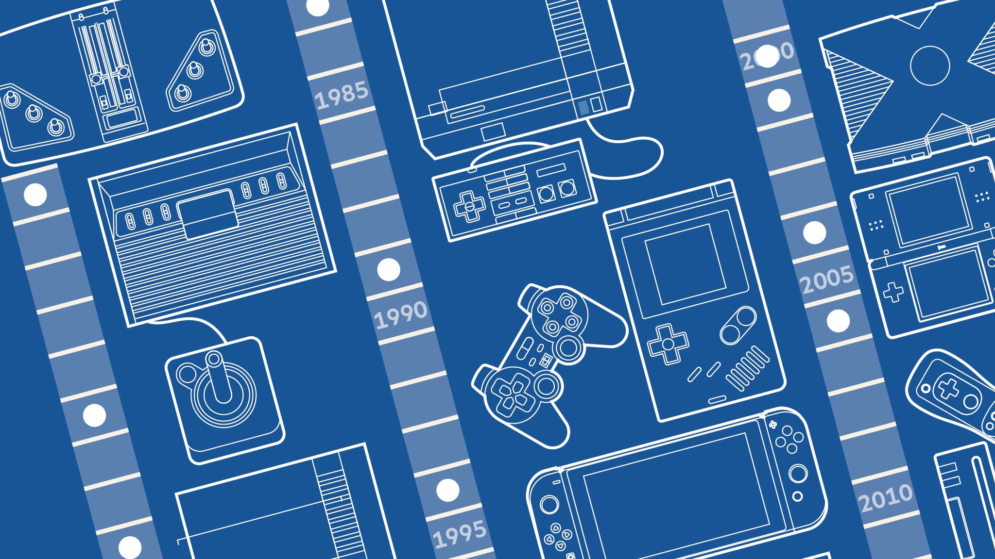 Technology: is it game over for consoles?