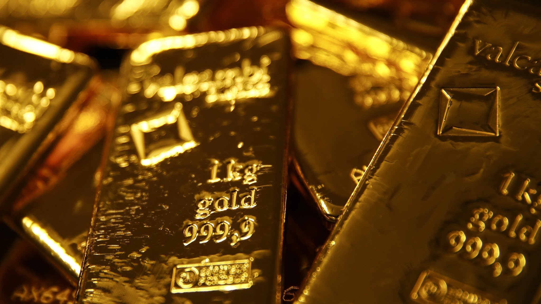 Barrick and Randgold in talks on $18bn tie-up