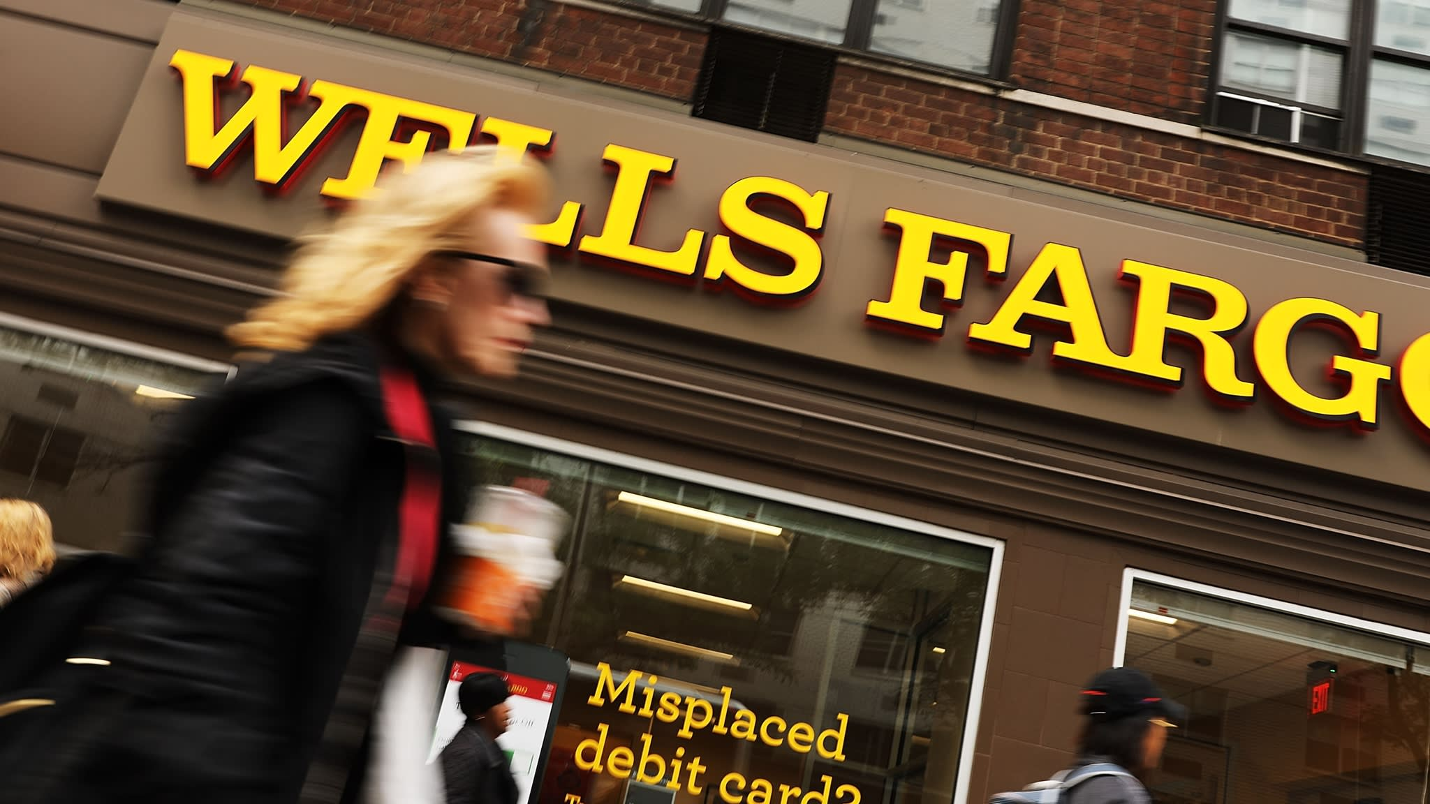 Wells Fargo to cut workforce by up to 10%