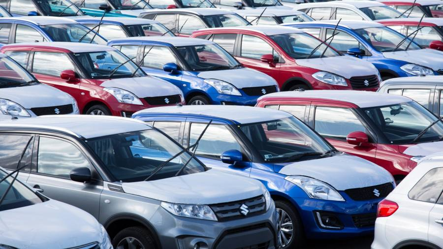 How to understand PCP car financing deals   Financial Times
