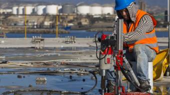 Vitol's first-half profits tumble as volatile energy markets