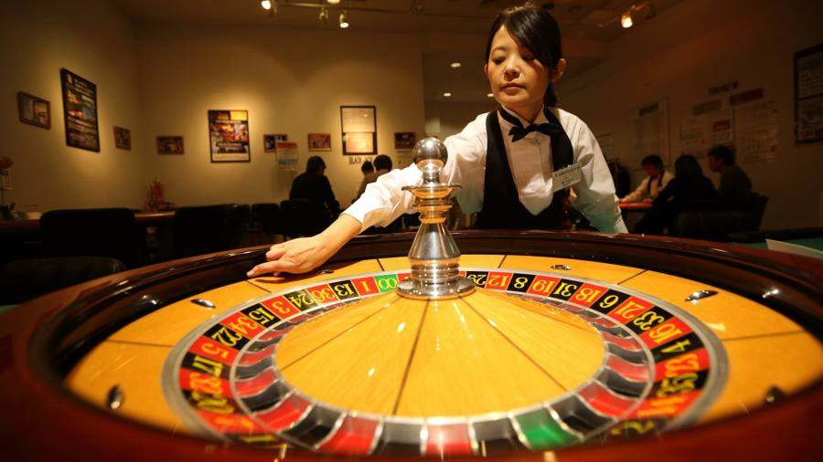 Place Your Bets On Japan S Great Casino Investment Narrative Financial Times
