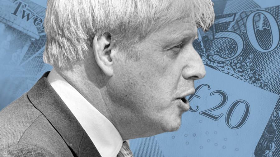 Your money under a Boris Johnson government | Financial Times