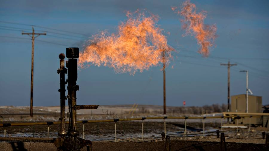 US on track to become world's largest oil producer ...
