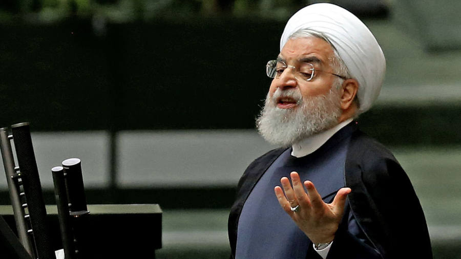 US issues visa to Iran's president for UN General Assembly