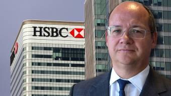 HSBC chief Gulliver fails in bid to stop UK tax probe