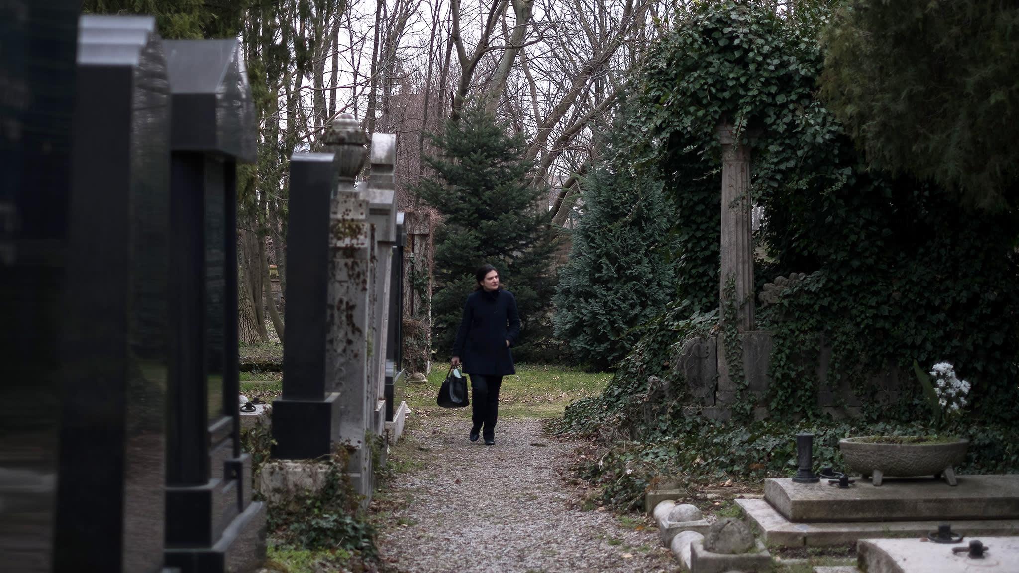 Hungary, anti-Semitism and my lost Jewish ancestors