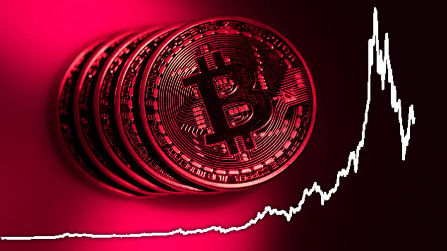 Bitcoin's wild trip fails to shake cryptocurrency believers