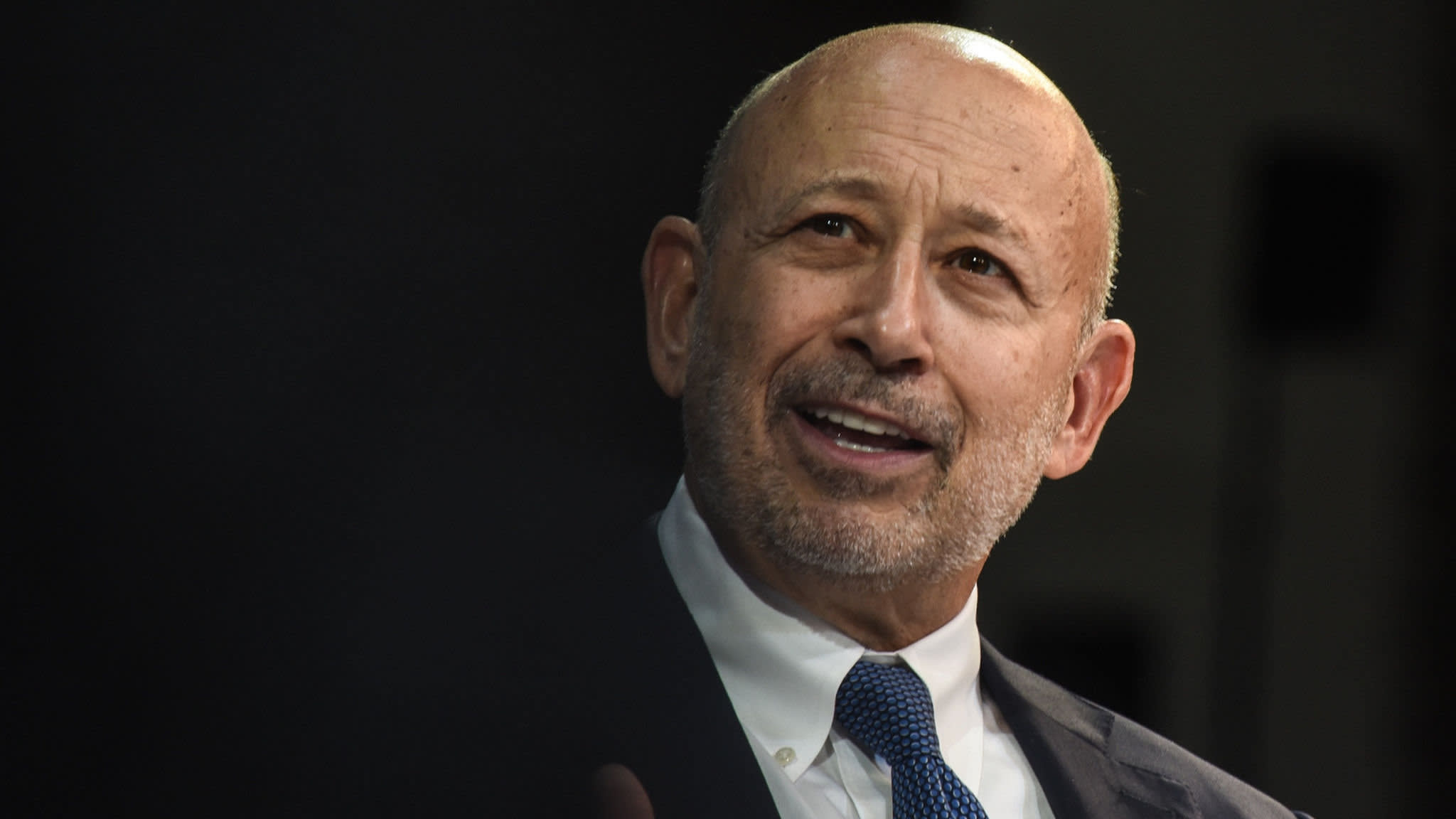 Goldman Sach's Lloyd Blankfein met 1MDB's Jho Low in 2012