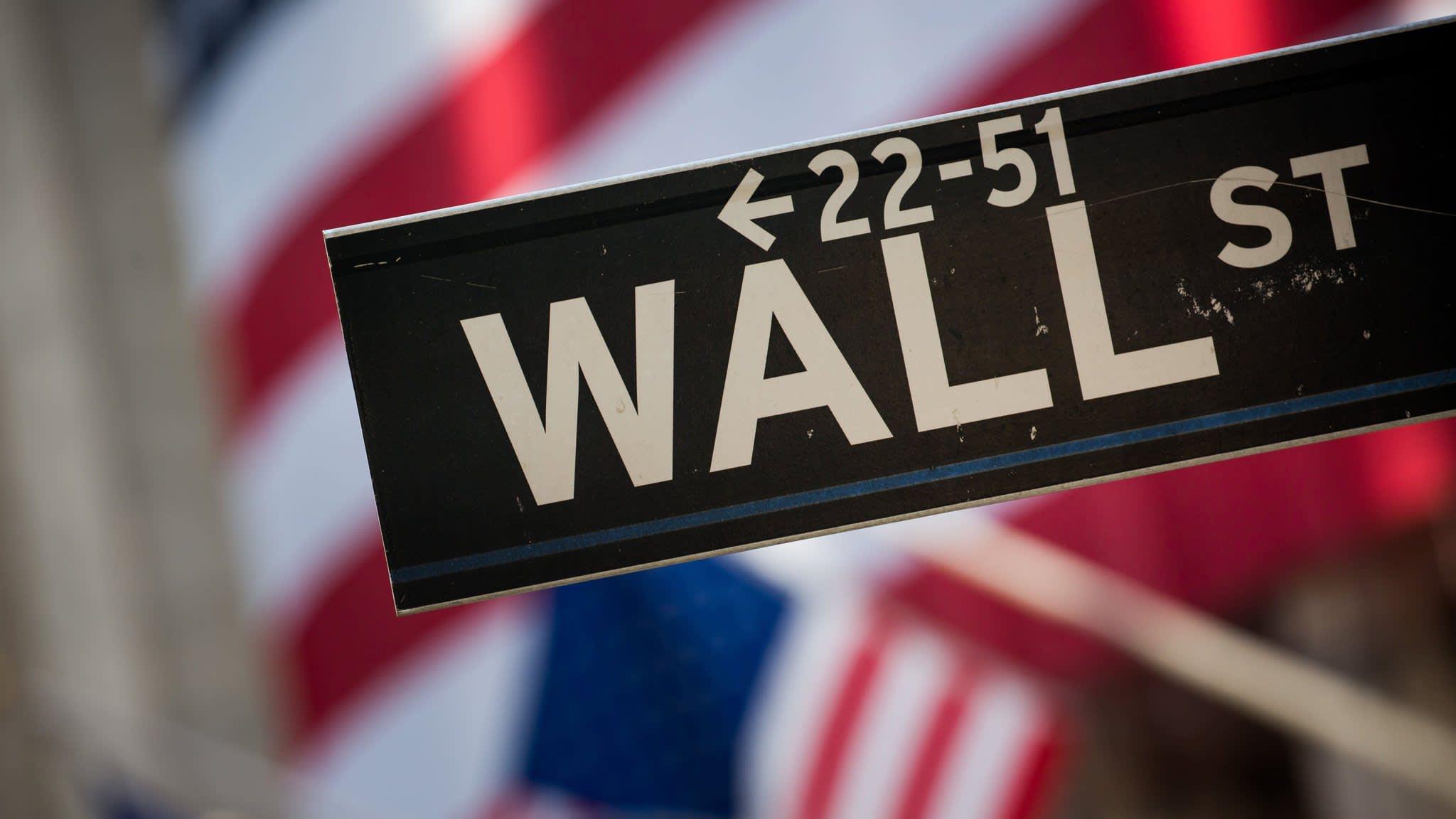Wall Street trading desks get fillip from return of volatility