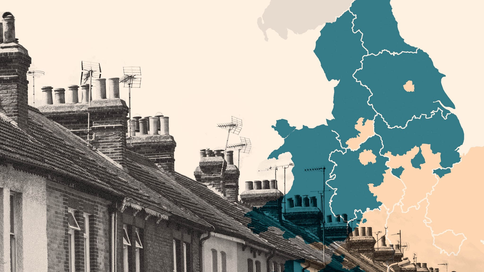 Real estate: post-crisis boom draws to a close   Financial Times