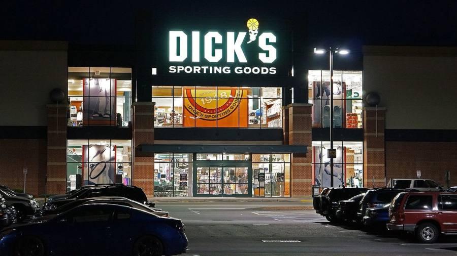dicks sporting
