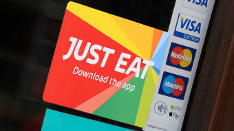 Greggs Deal With Just Eat Heats Up Uk Delivery Wars