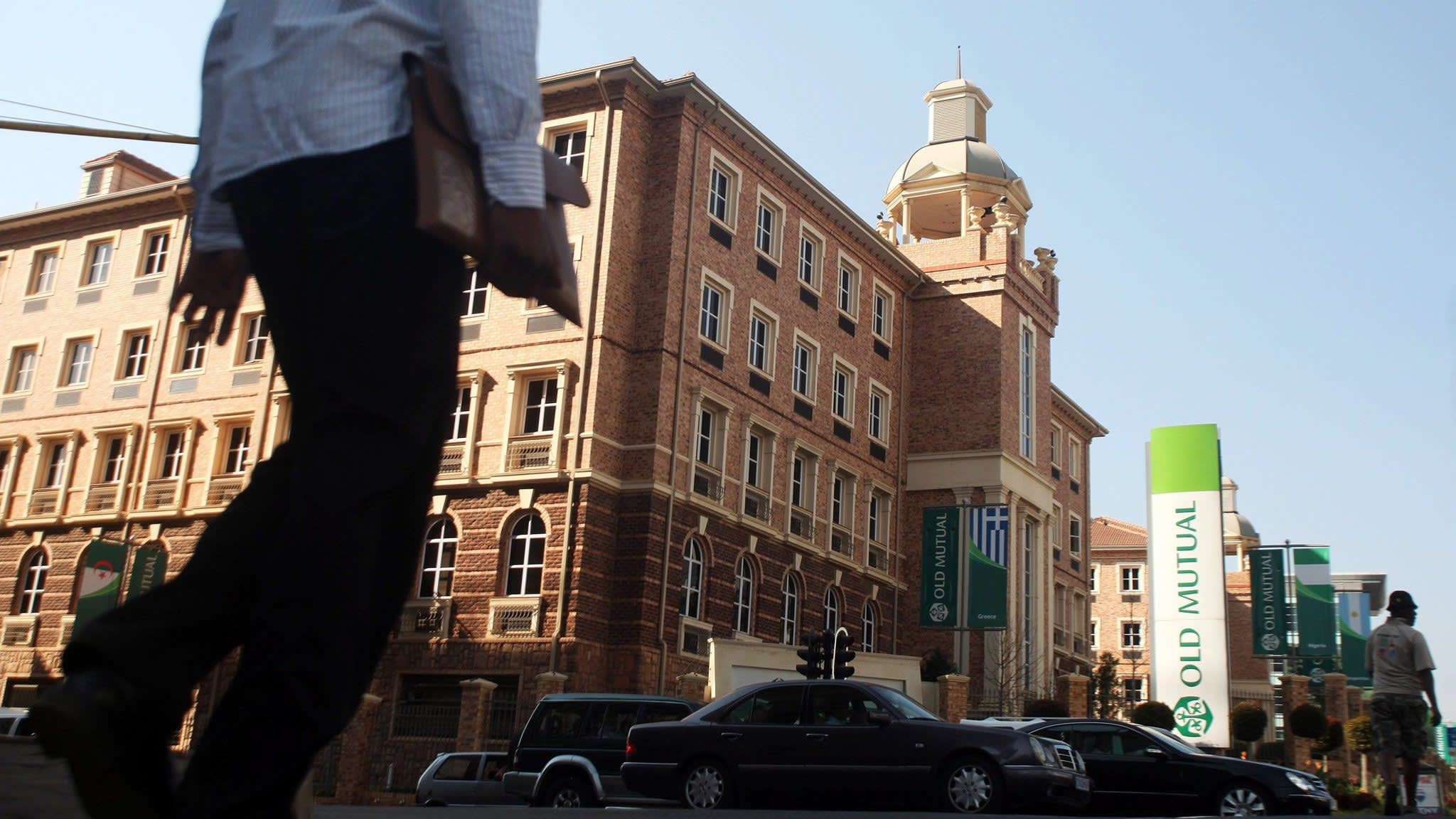 Blow to KPMG as Old Mutual appoints second auditor