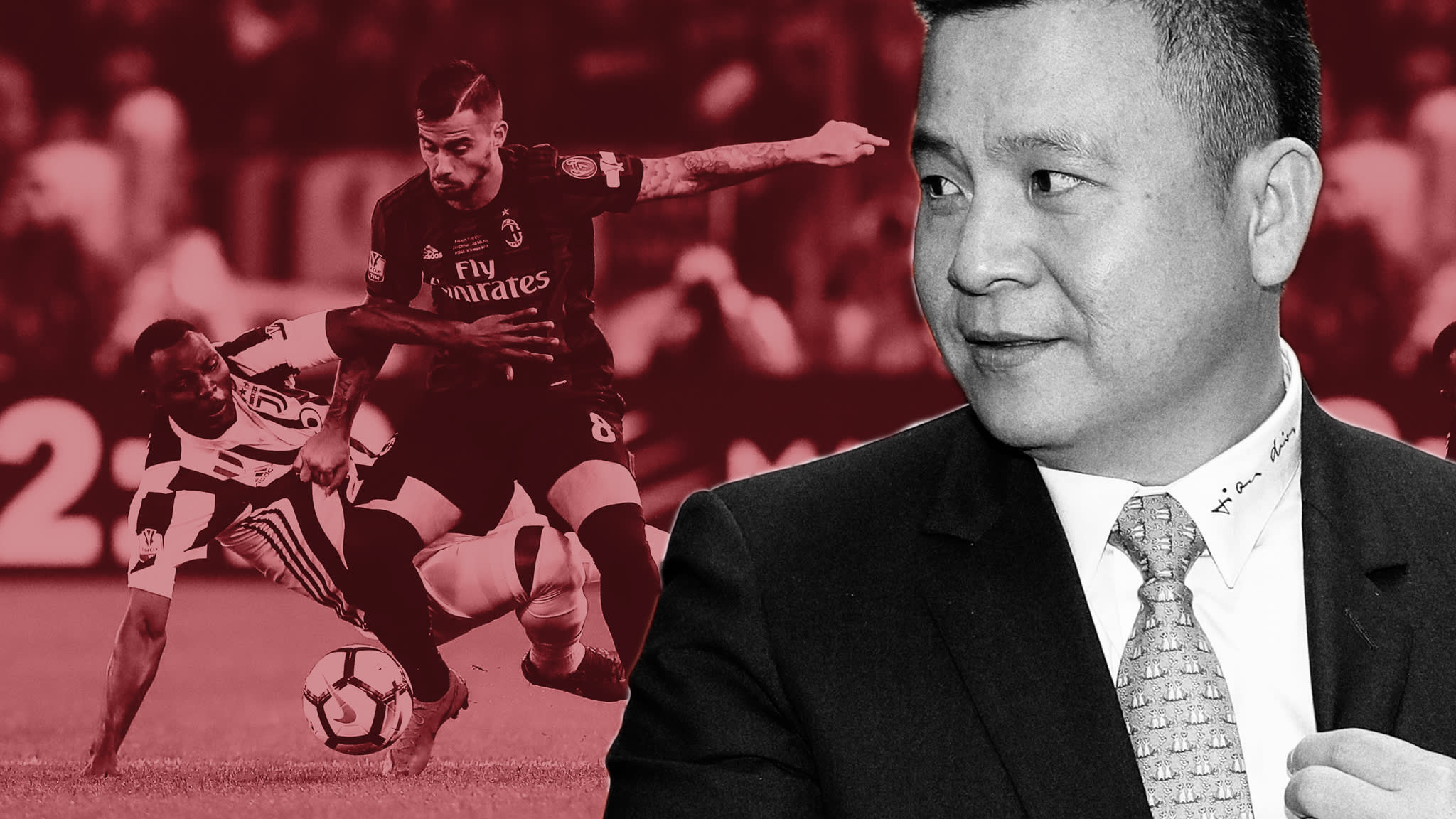 Own goal: how AC Milan's Chinese owners lost control to a US hedge fund