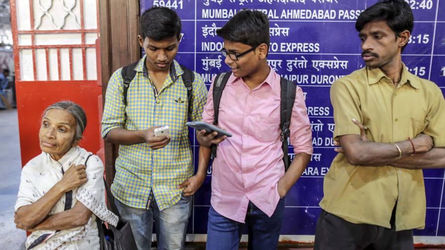 India targets revenue grab after $21m Google fine