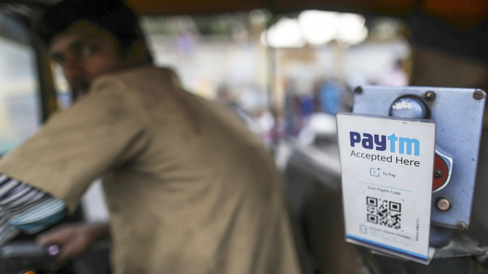 Paytm may need more than a Warren Buffett vote of confidence