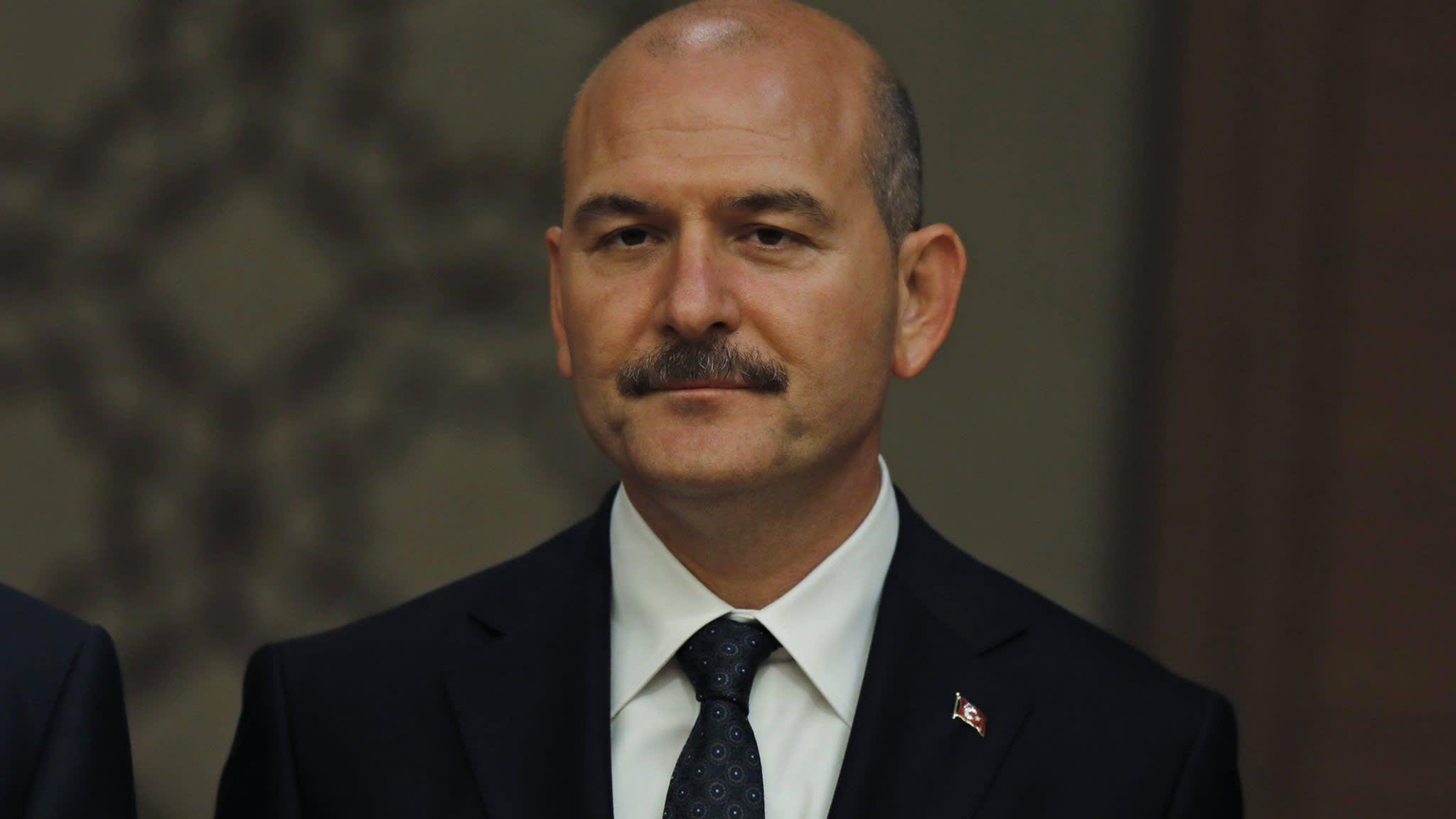 Turkey threatens to retaliate against US over sanctions